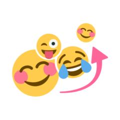 Emojileri Eşleştir