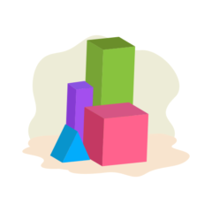 Learn 3D Shapes