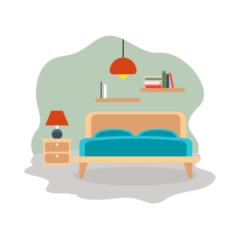 Learn Bedroom Items