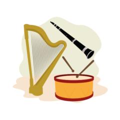 Learn Instruments