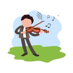 Müzik Aletlerinin Sesleri