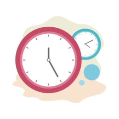 Set the Clock