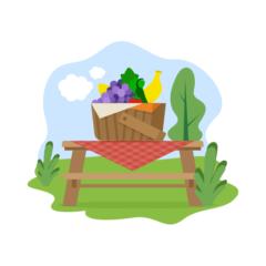 Fruit-Vegetable Puzzle