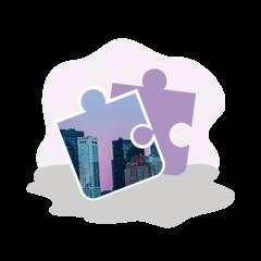 City Jigsaw