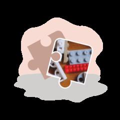 Toys Jigsaw