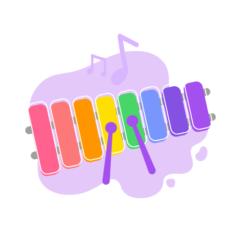 Xylophone Game