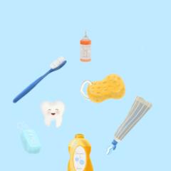 Washing Hands and Brushing Teeth